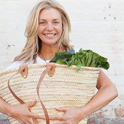 Holli Thompson's journey to a life of energy and good health