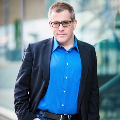 Peter Shankman Shares His Journey on Work, Life, and Faster Than Normal