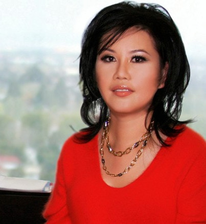 Jenny Ta discusses Women Founders and VC Funding