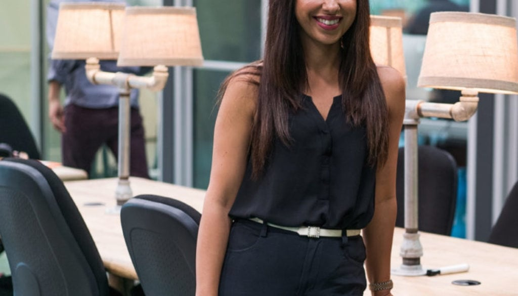 Malini Bhatia on why your business is like marriage