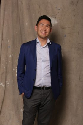 Leonard Kim Talks Personal Brands and Building Influence on Women Worldwide