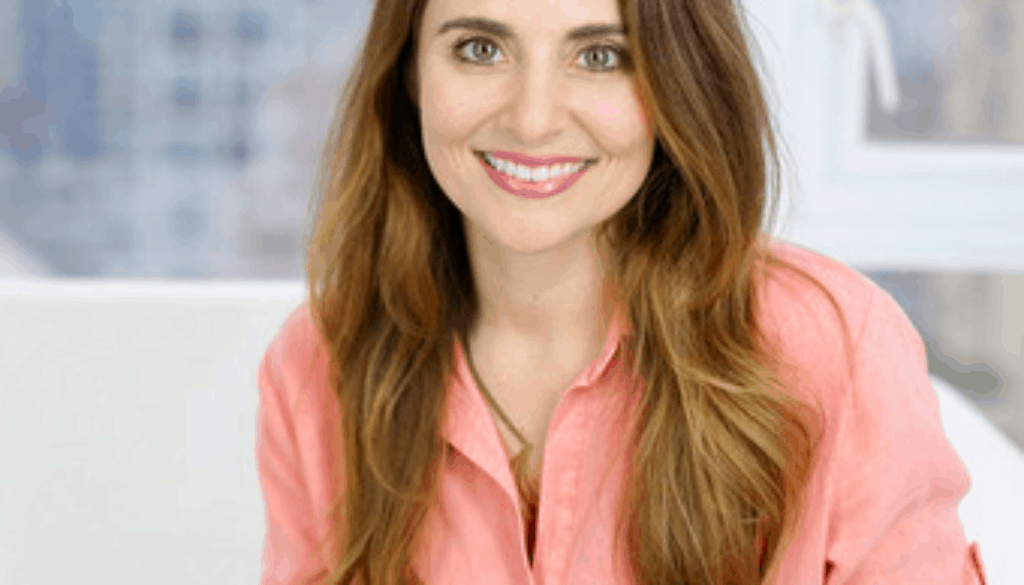 Jamie Morea, CEO of Hyperbiotics on Women Worldwide Podcast