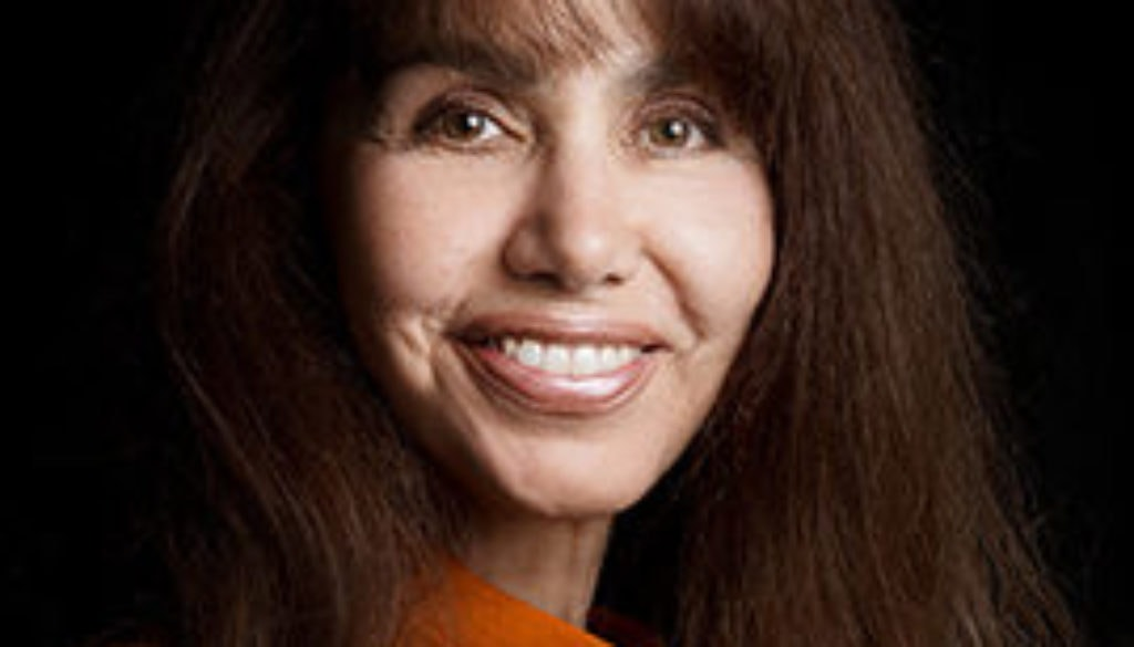 Magdalena Yesil, Founder, Broadway Angels, Author, Power Up How Smart Women Win in the New Economy, with Deirdre Breakenridge on Women Worldwide