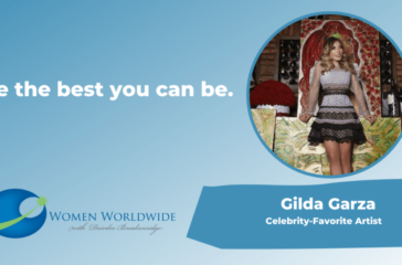 Gilda Garza Website Image